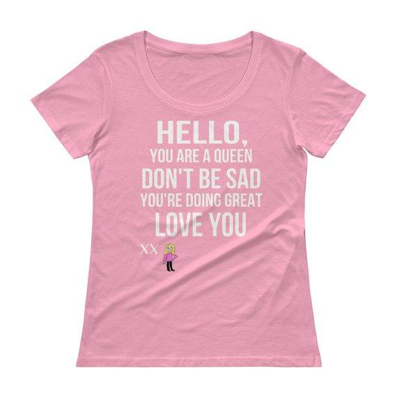 cute feminist shirt