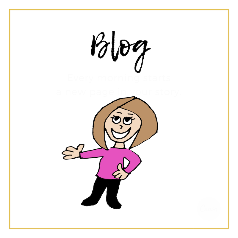her ceo blog